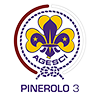 Gruppo Scout AGESCI Pinerolo 3 Logo